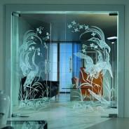 Стъклените врати – нежна визия и изключителна здравина