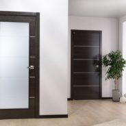 Внесете повече свежест със стъклени интериорни врати