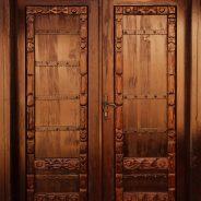 Избор на входна врата