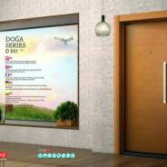 Какъв тип входна врата е подходяща за вашата къща?